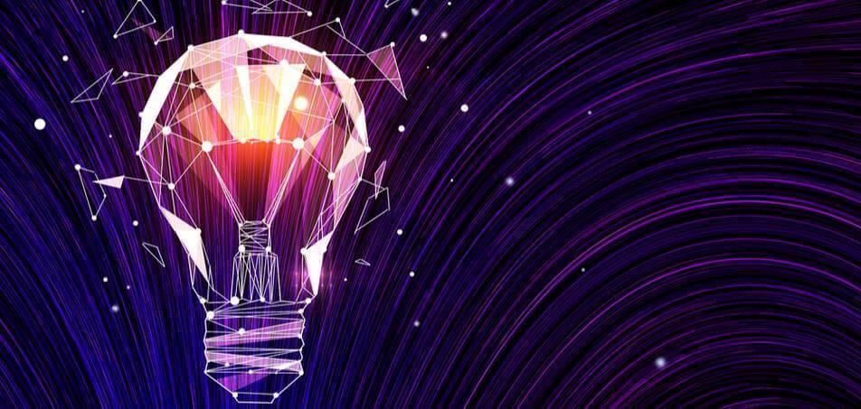 Imagem capa - A inovação é uma mente empreendedora por Camila Farani