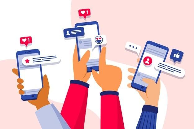 Imagem capa - O que é Marketing Digital? por Camila Farani