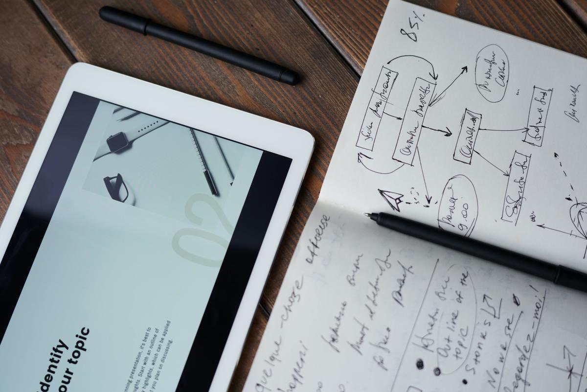 Imagem capa - Você sabe o que é benchmarking e a importância dele para o seu negócio? por Camila Farani
