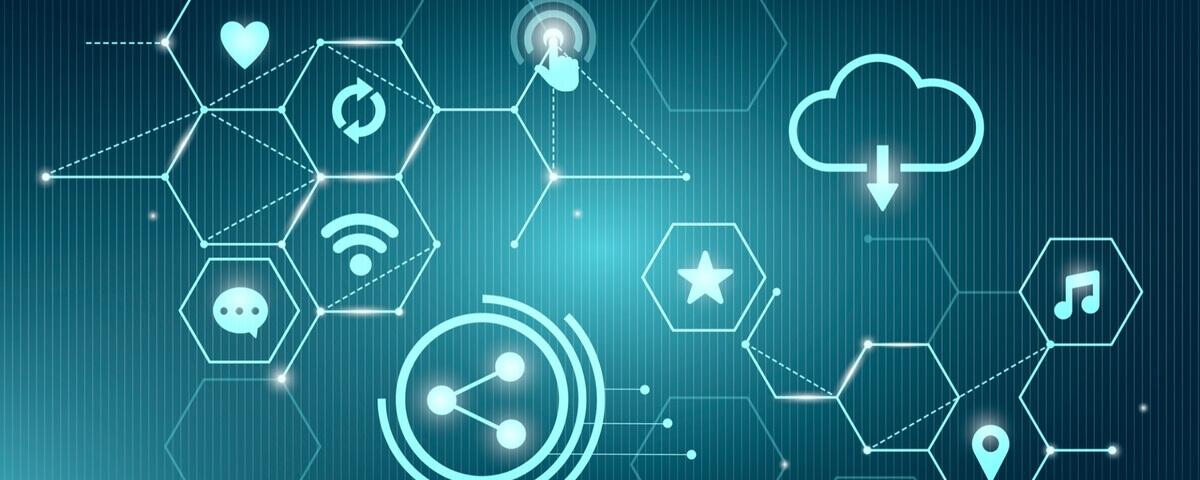 Imagem capa - O setor de tecnologia tecnologia vai na contramão ao mercado econômico por Camila Farani