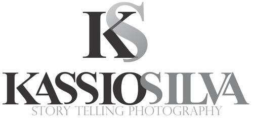 Logotipo de Kássio Silva