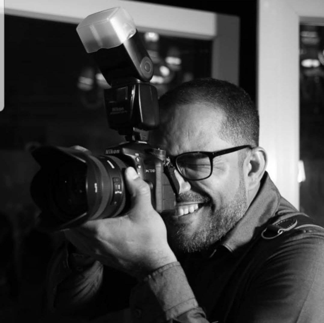 Sobre Mr. Photo's - Fotógrafo de Casamentos e Família em Salvador-Bahia