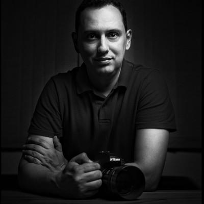 Contate SERGIO ANDRADE | Fotógrafo de Casamento e Família