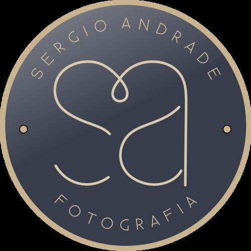 Logotipo de Sergio Andrade