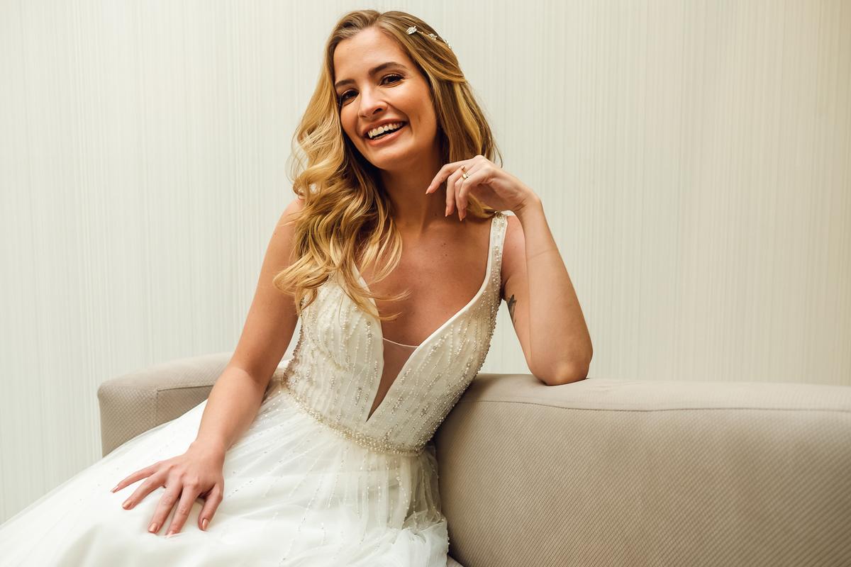 Imagem capa - Três tendências de vestidos de noivas para o ano de 2021! por Leandro Donato Fotografia