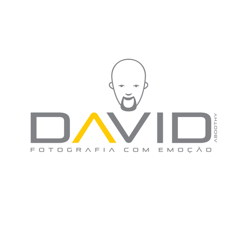 Logotipo de David ABoothy