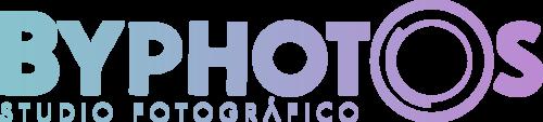 Logotipo de Studio By Photos