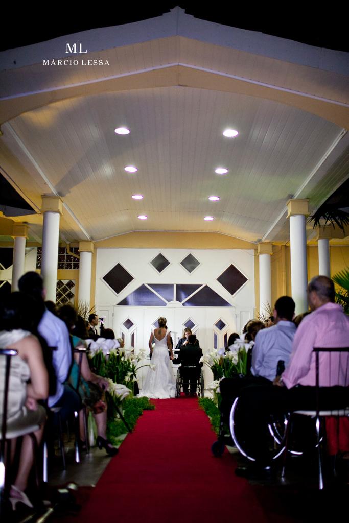 Os noivos e os celebrantes |  Casamento na Lofty Kingdom Eventos, Rio de Janeiro, RJ, por Márcio Lessa | Fotografia