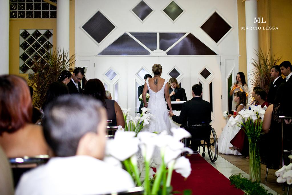 Os noivos | Casamento na Lofty Kingdom Eventos, Rio de Janeiro, RJ, por Márcio Lessa | Fotografia