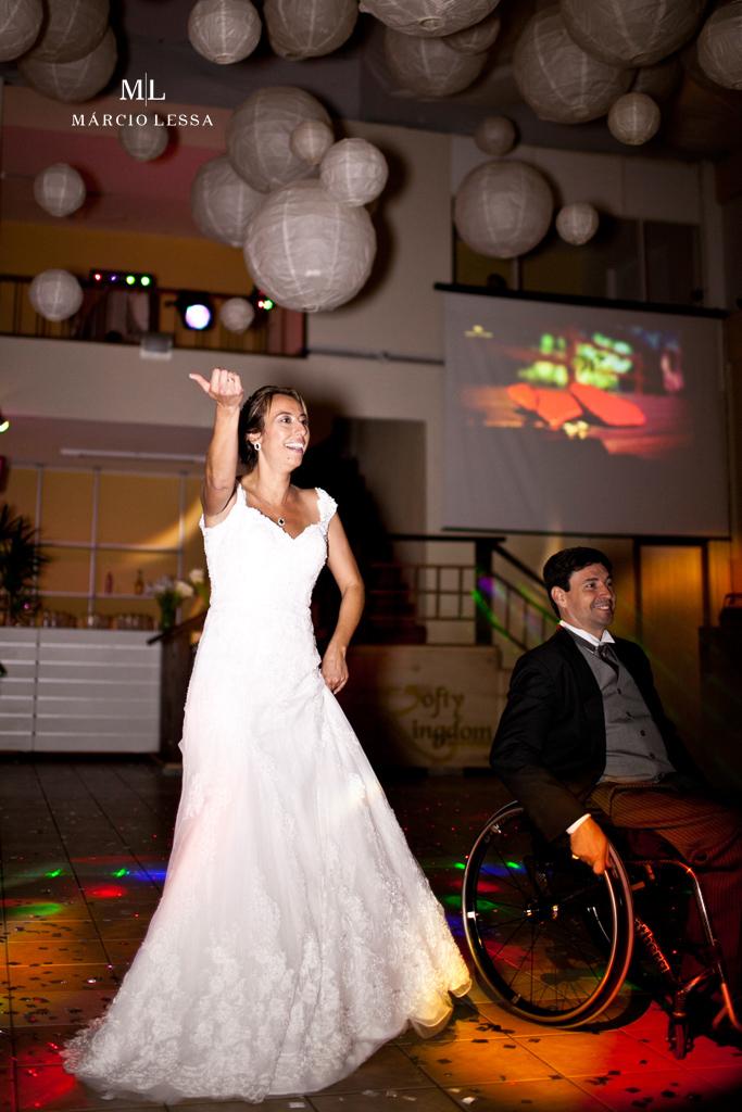 Vamos dançar... Casamento na Lofty Kingdom Eventos, Rio de Janeiro, RJ, por Márcio Lessa | Fotografia
