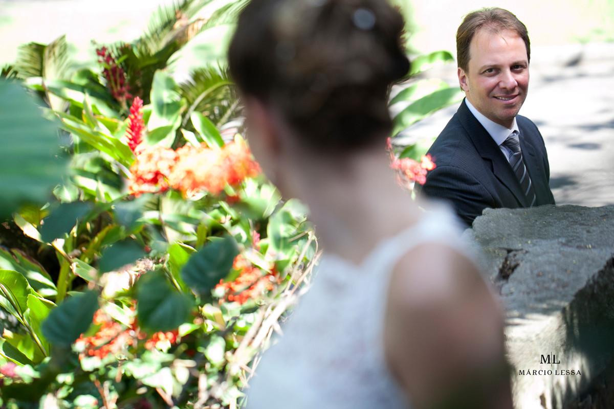 Vem ser feliz comigo | Casamento Civil no Shopping Downtown na Barra da Tijuca RJ