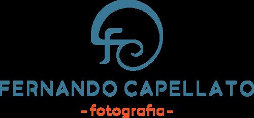 Logotipo de Fernando Capellato