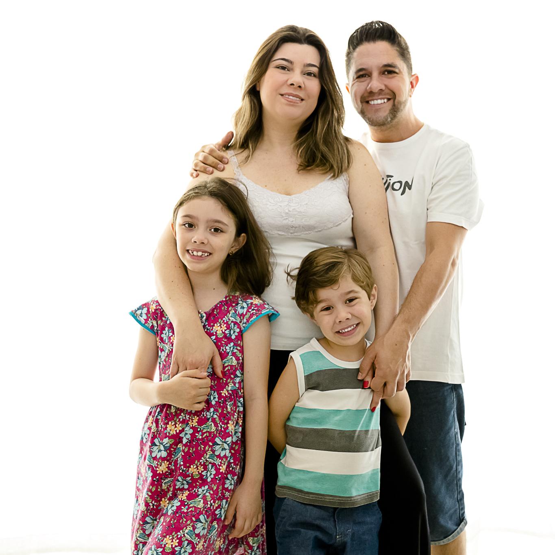 Sobre Fotógrafo de família | São José dos Campos - São Paulo | Fernando Capellato