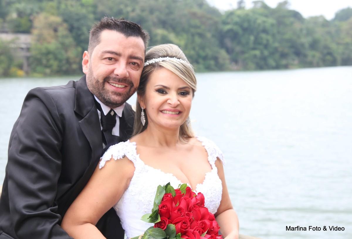 Casamento Pier