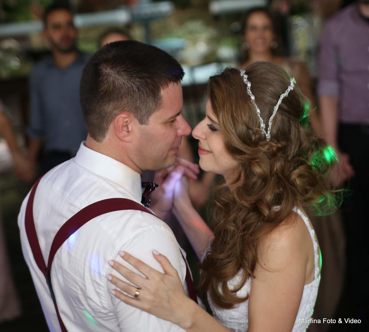 Foto de Casamento Janaina e Alexandre