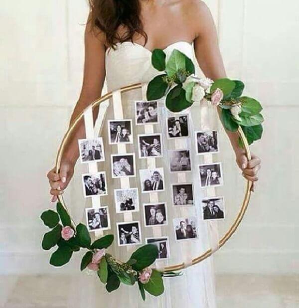 Imagem capa - Decoração para noivado por rs fotografia
