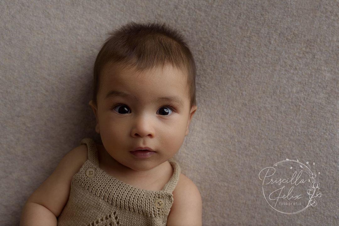 fotografia e book do bebê