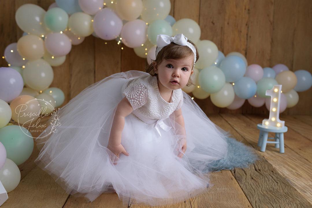 foto de bebê 1 aninho
