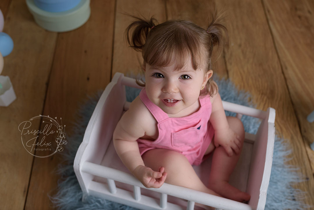 fotografia bebê 1 ano