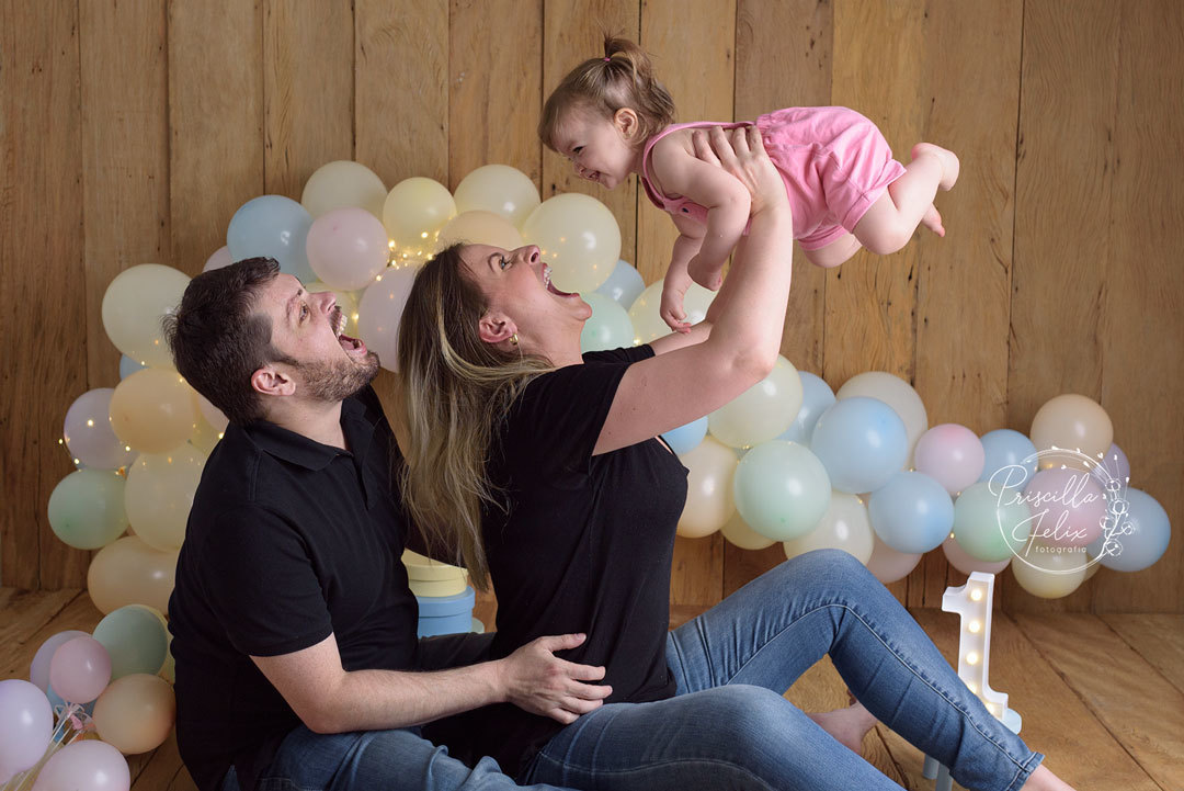 foto de família