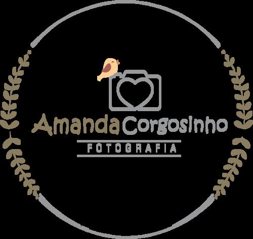 Logotipo de Amanda Corgosinho