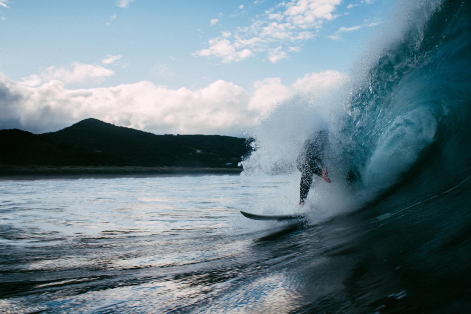 Imagem capa - Dicas para fotografia de surf por Classic Boom
