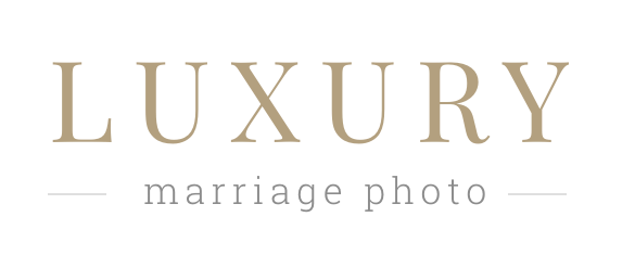 Logotipo de Luxury