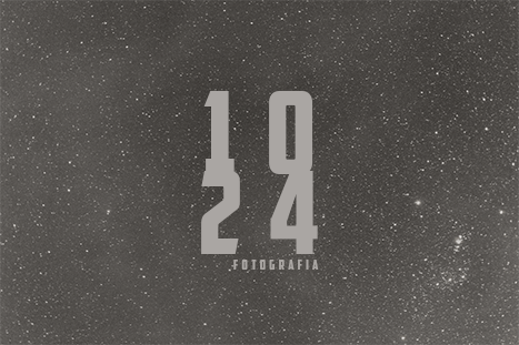 Logotipo de 1024 Fotografia