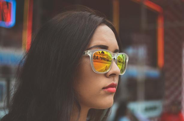 óculos ensaio feminino moda fashion go gomulher