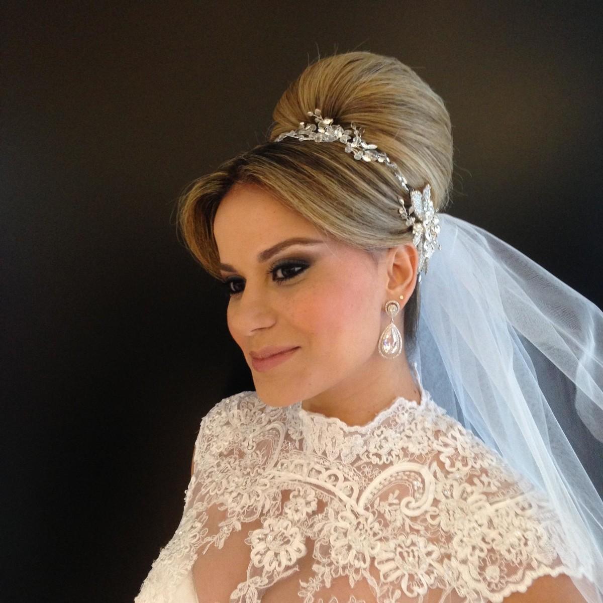 Penteado Diego Queiroz | Make up Lili Ferraz