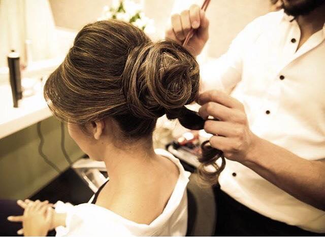 Foto de Workshop de penteados