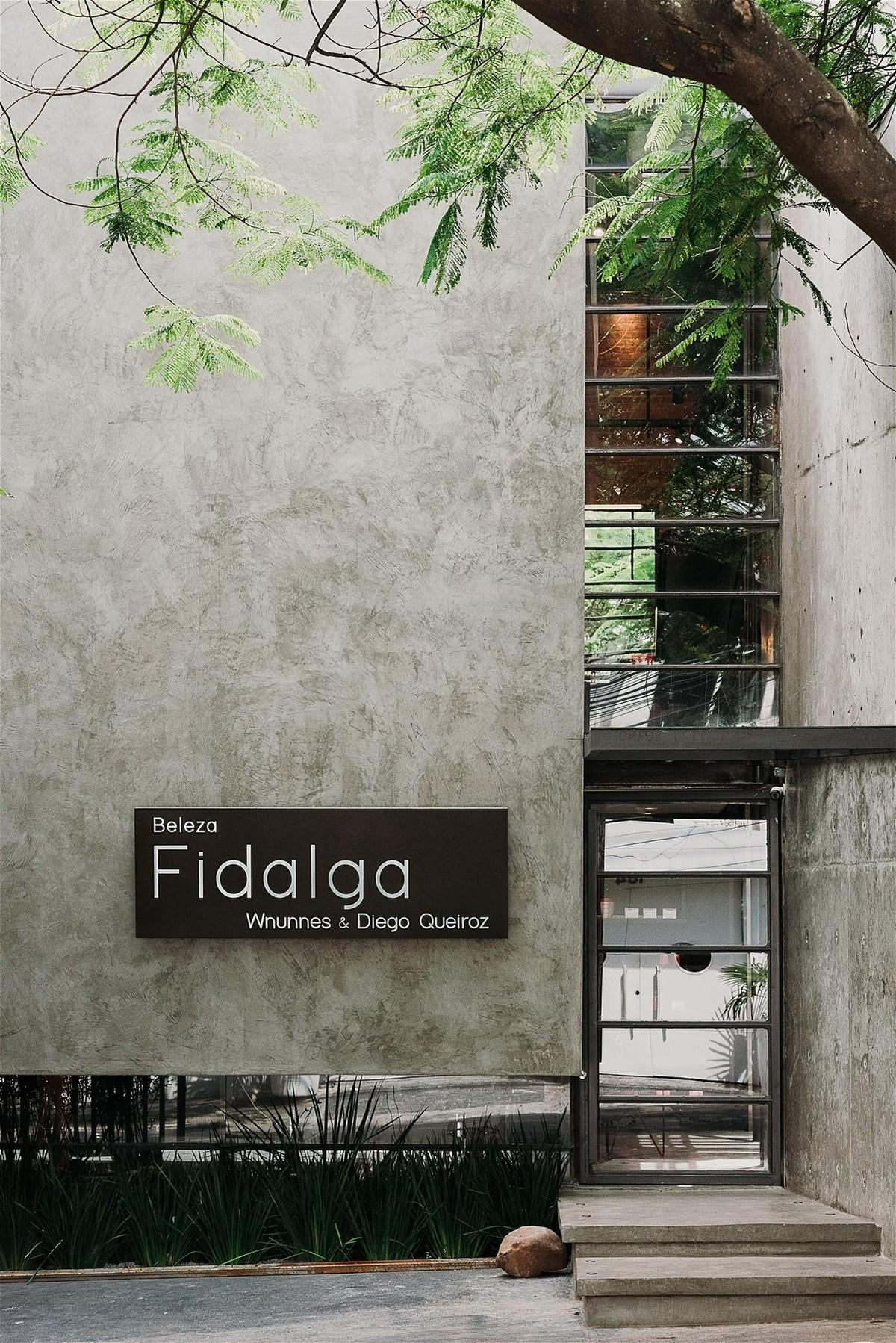 Foto de Beleza Fidalga