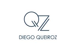 Logotipo de Diego Queiroz