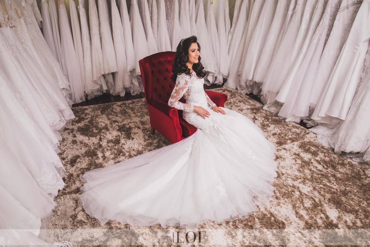 Sobre Impacto Noivas - Aluguel de Vestidos de Noivas, Festa e Ternos