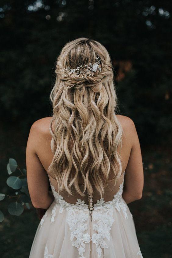 Imagem capa - Penteados de Noiva por Impacto Noivas e Trajes