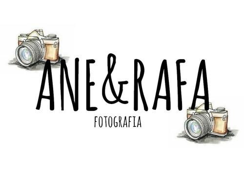 Contate Ane&Rafa Fotografia