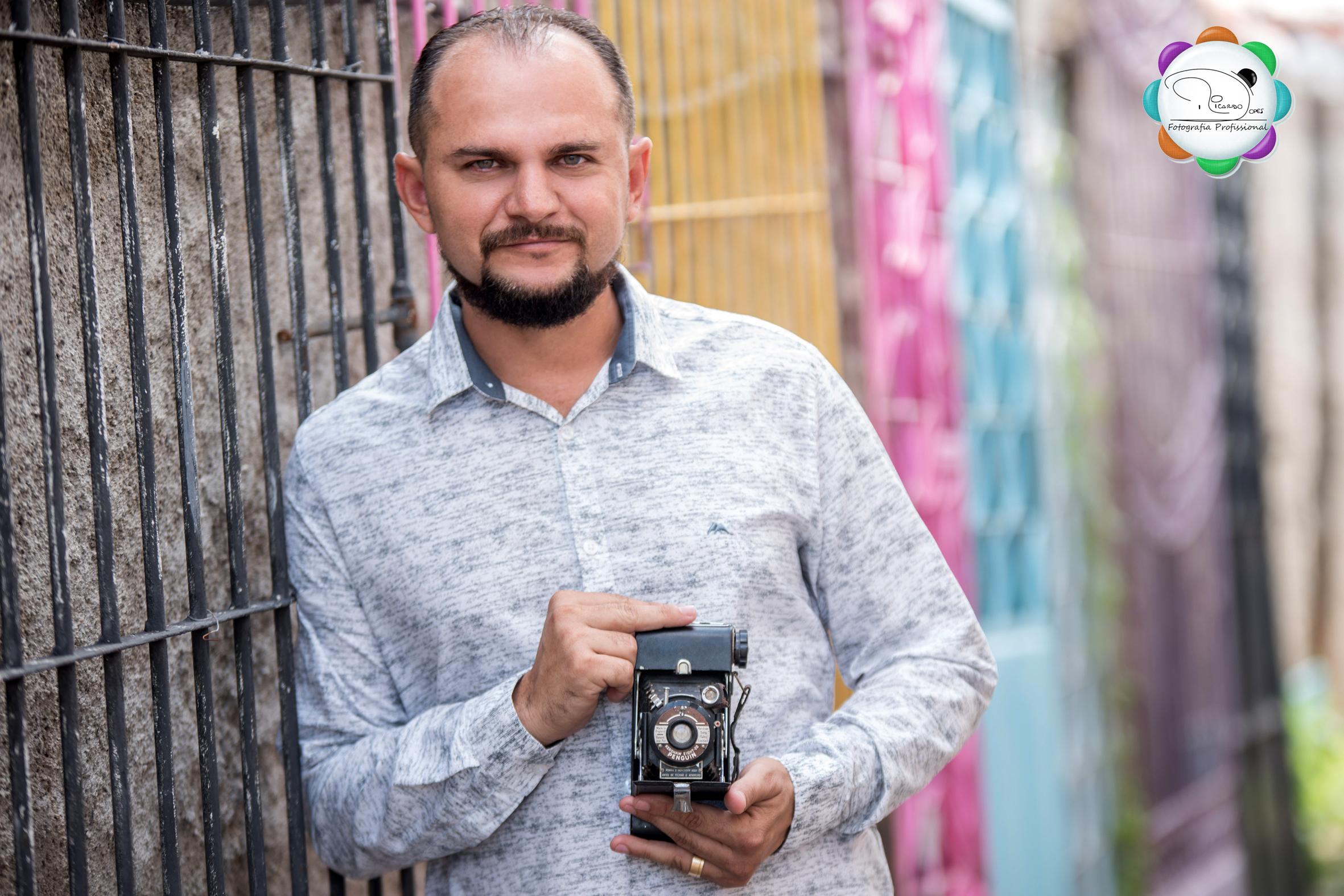 Sobre Fotografia de casamento Mossoró-Rn / Waltemberg Pereira