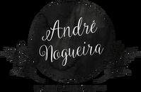 Logotipo de André Nogueira