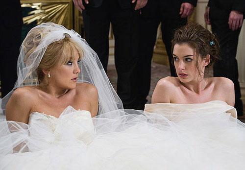 Imagem capa - O Grande Dia na telinha: 10 filmes sobre casamento disponíveis na Netflix por André Nogueira