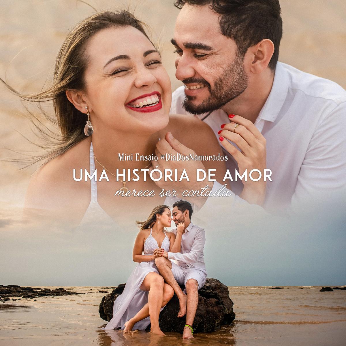 Imagem capa - Mini Ensaio Dia dos Namorados por Jefferson Cardoso