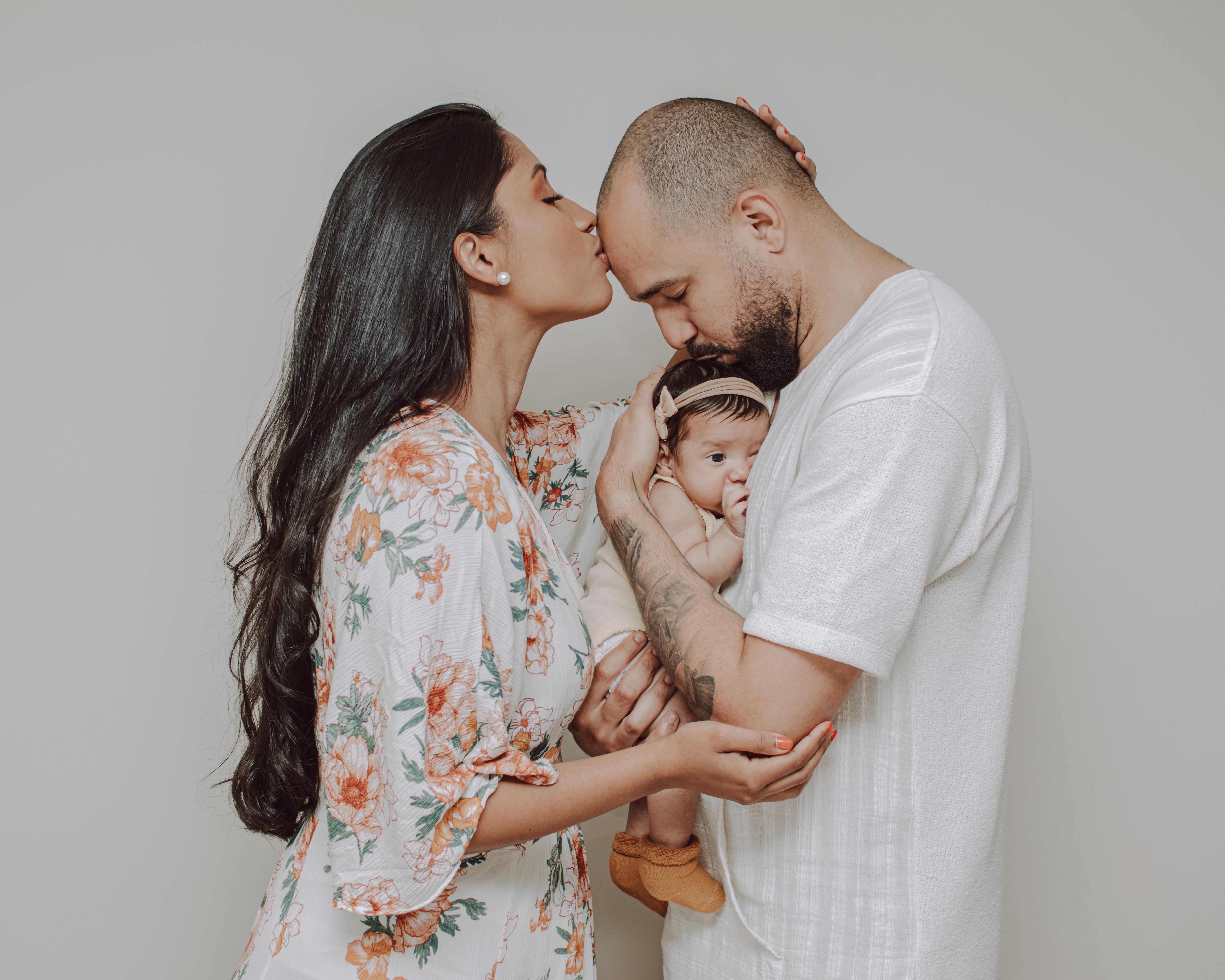 Contate Fotografia de Grávida, Casal e Família - Lanne Machado Fotografia