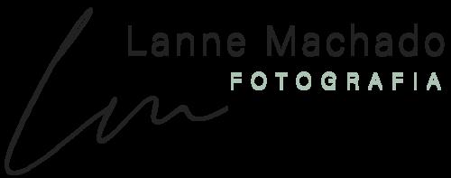 Logotipo de Lanne Machado