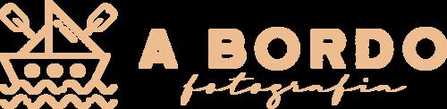 Logotipo de A Bordo Fotografia