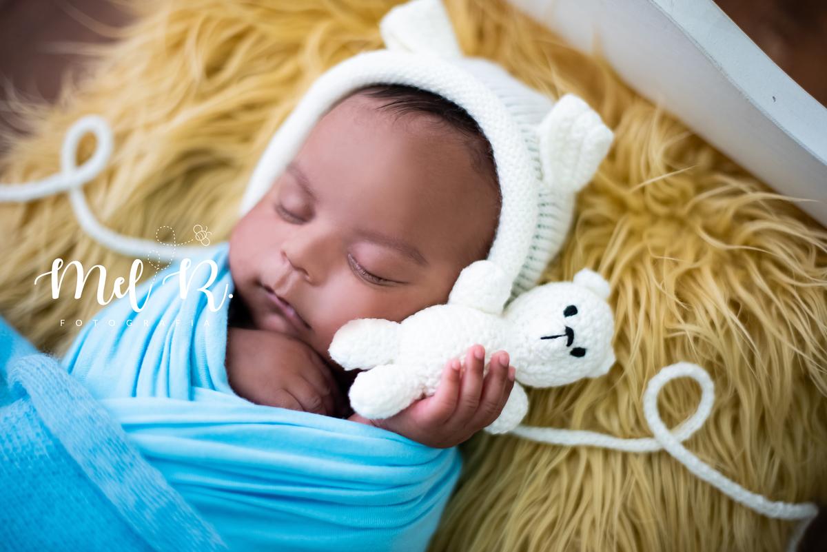 Imagem capa - 12 Coisas Que Você PRECISA Saber Sobre Ensaio Newborn por Mel Ribeiro