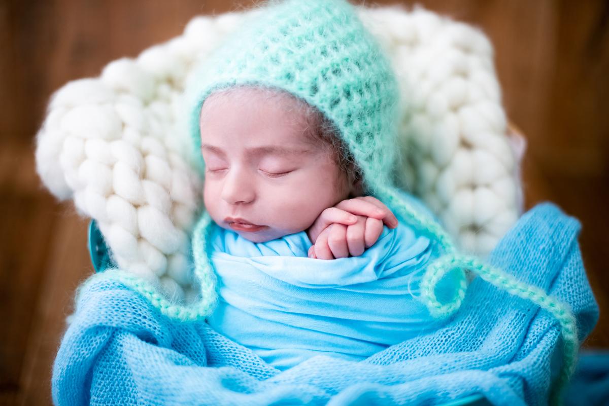 Imagem capa - Guia Completo do Ensaio Newborn por Mel Ribeiro
