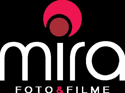 Logotipo de MIRA FOTO E FILME