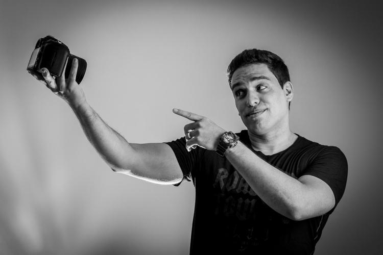 Contate Jorge Laerte - Fotógrafo de pessoas e momentos felizes, Aracaju-SE