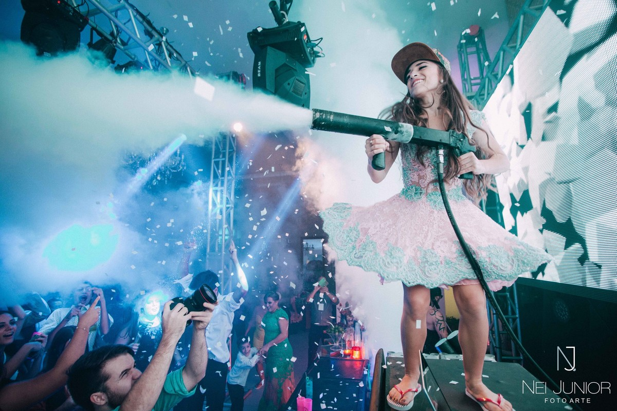 Foto de Festa de quinze - Ayslin