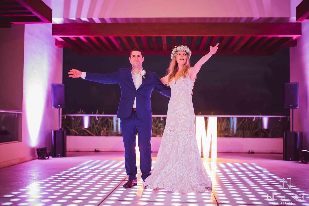 Foto de Casamento - Camila e Manoel