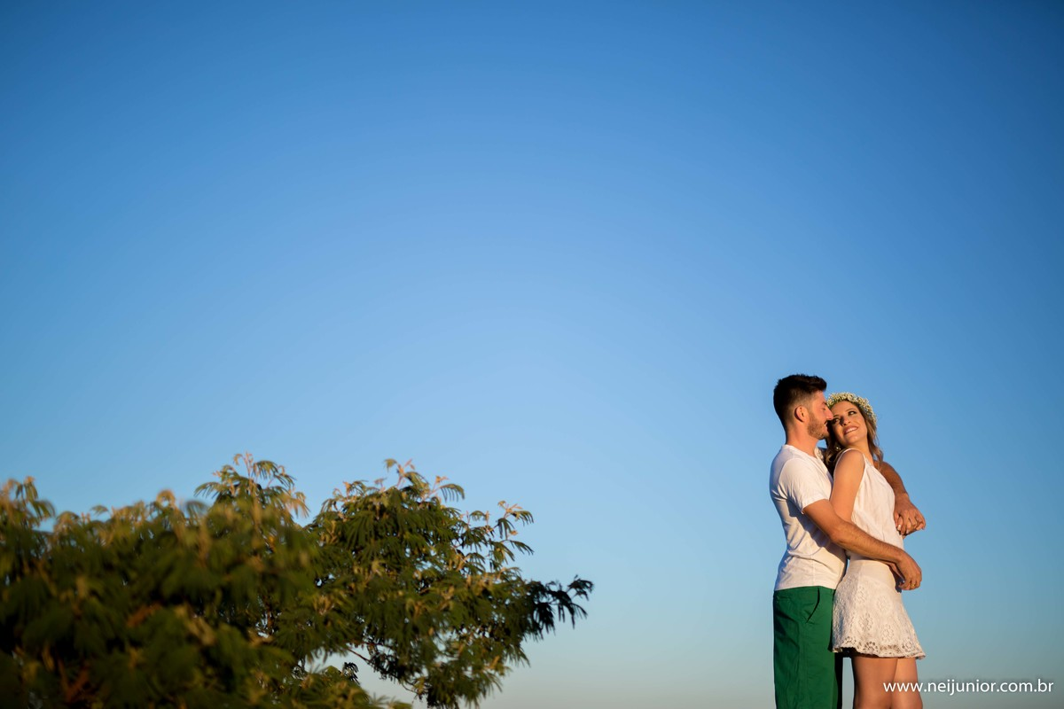 Fotografo tubarão casamento SC